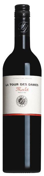 Uitstekende #Merlot #wijn voor alledag: geurig, fruitig met nuances van bramen en bessen in het aroma. Evenwichtig, rond en doordrinkbaar van smaak en met een zachte afdronk.