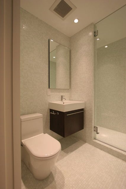 27 Small and Functional Bathroom Design Ideas practical