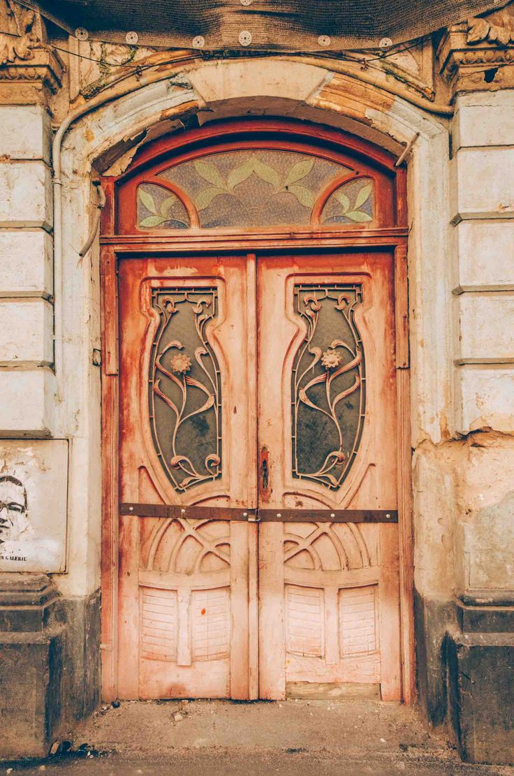 Art Nouveau beautifully captured in the city of Oradea in the North West part of Romania. Architecture and Photography in Europe.