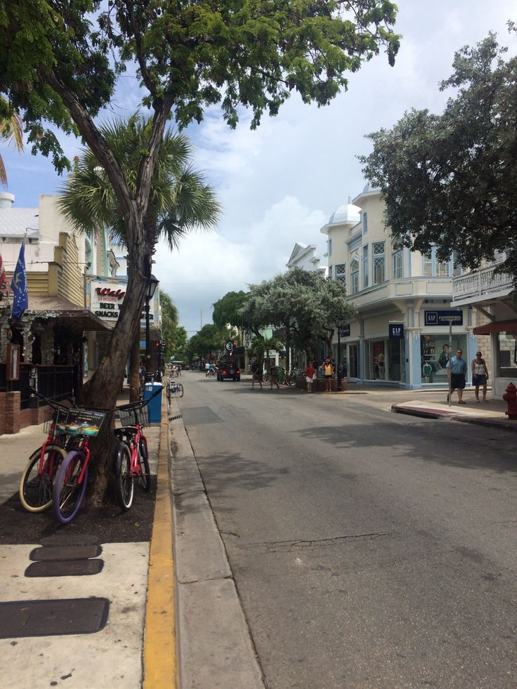 There are lots of things to do and see in Key West Florida. Hemingway House and his 6 toed cats, Southernmost point and lots more!