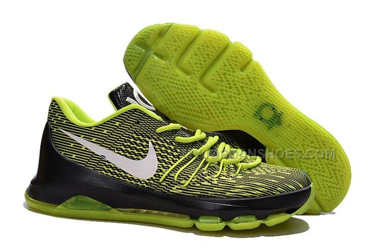 http://www.myjordanshoes.com/new-kd-8-shoes-green-black-silver-cheap-for-sale.html Only$106.00 NEW KD 8 #SHOES GREEN BLACK SILVER CHEAP FOR SALE Free Shipping!