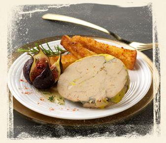Recette foie gras et pain perdu i n t e r i o r s for Assiette foie gras decoration