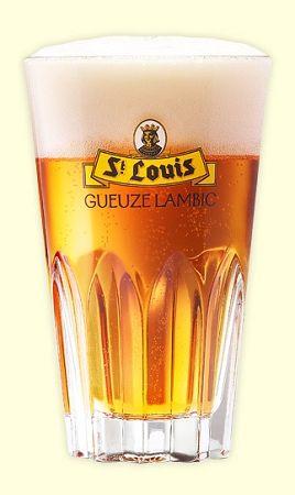 St. Louis Gueuze Glass