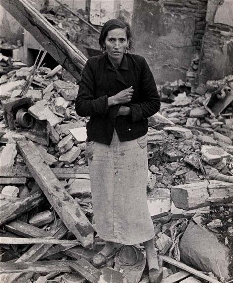 Robert Capa, ' SPANISH CIVIL WAR'