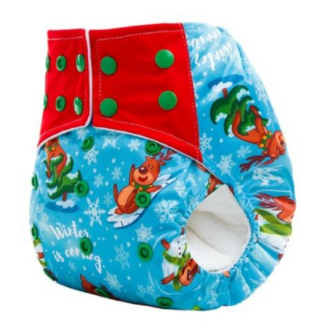 Christmas Reindeer AIO