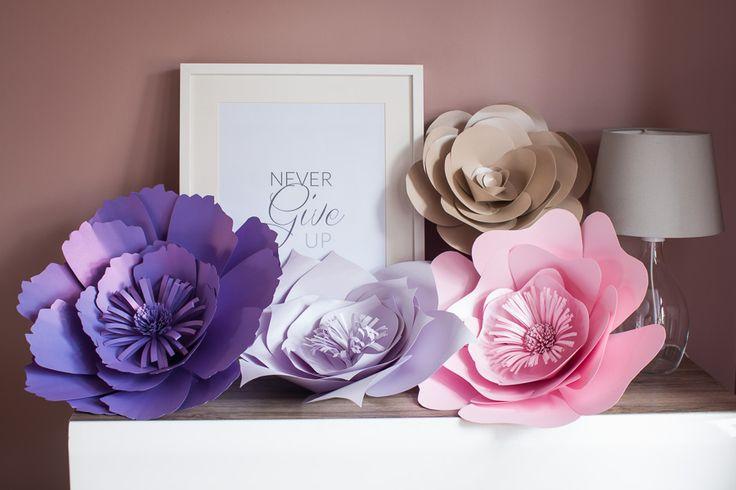 Chanel flowers :)