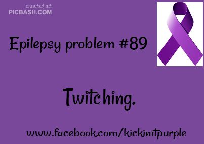 Epilepsy Problems / Epilepsy Awarenesss