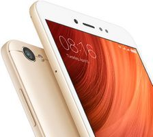 First Flash Sale of Xiaomi Redmi Y1 & Y1 Lite at Amazon India / MI store. Order Redmi Y1 in 3GB& 4GBRAM variant with 16MP selfie camera & flash at price from Rs.8999