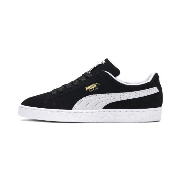 Suede Classic+ Sneakers in 2020 | Puma suede, Classic ...