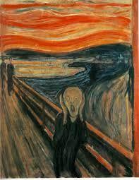 Edvard Munch (Εξπρεσιονισμός)