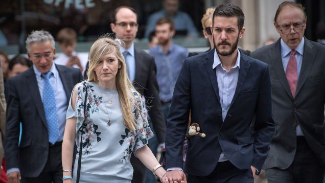 Congressional Committee Votes to Give Charlie Gard and Parents Permanent Residence… #Celebrity #charlie #committee #congressional #parents