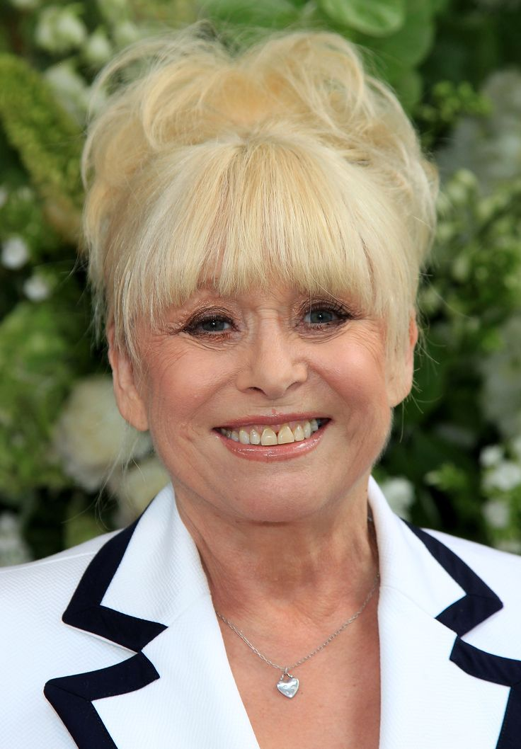 EastEnders: Barbara Windsor says axing Ronnie and Roxy Mitchell is a mistake