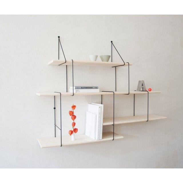 Studio Hausen LINK Shelf Setup 02 | Selekkt.com