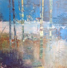 website of artist Lesley Birch
