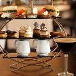 High tea in Adelaide