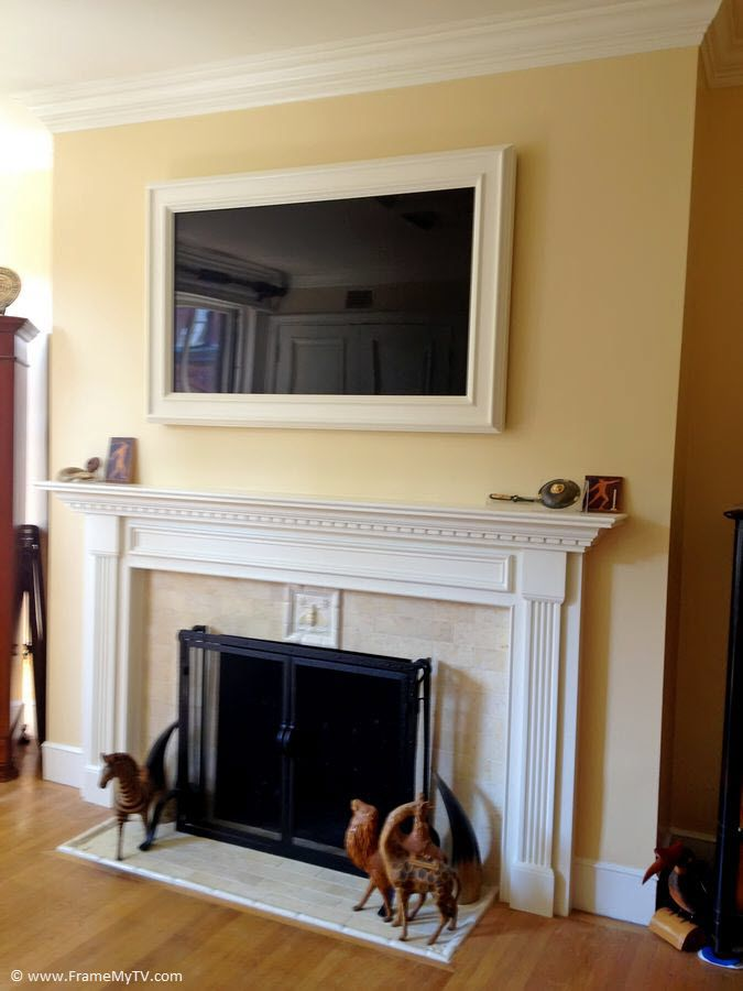 mirror tv frame my tv has perfected the art of television framing and is bridging