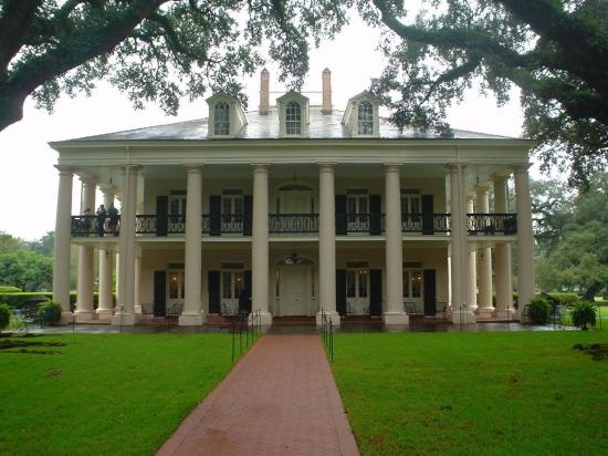 Southern plantation home... amazing!