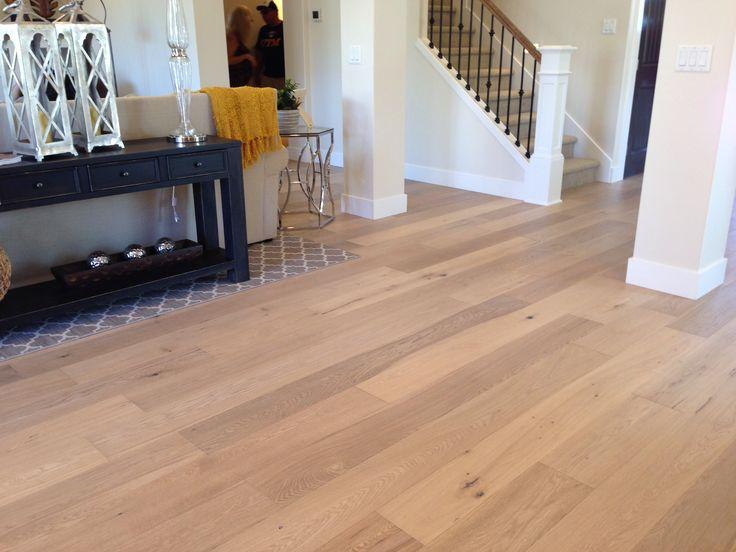 Kentwood Originals Oak Halfmoon Bay engineered wide plank flooring