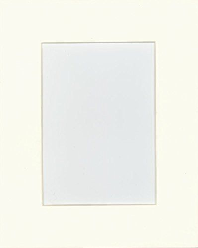 16x20 Precut Acidfree light cream mat fits 11x14 Package20 * You can find more details by visiting the image link.
