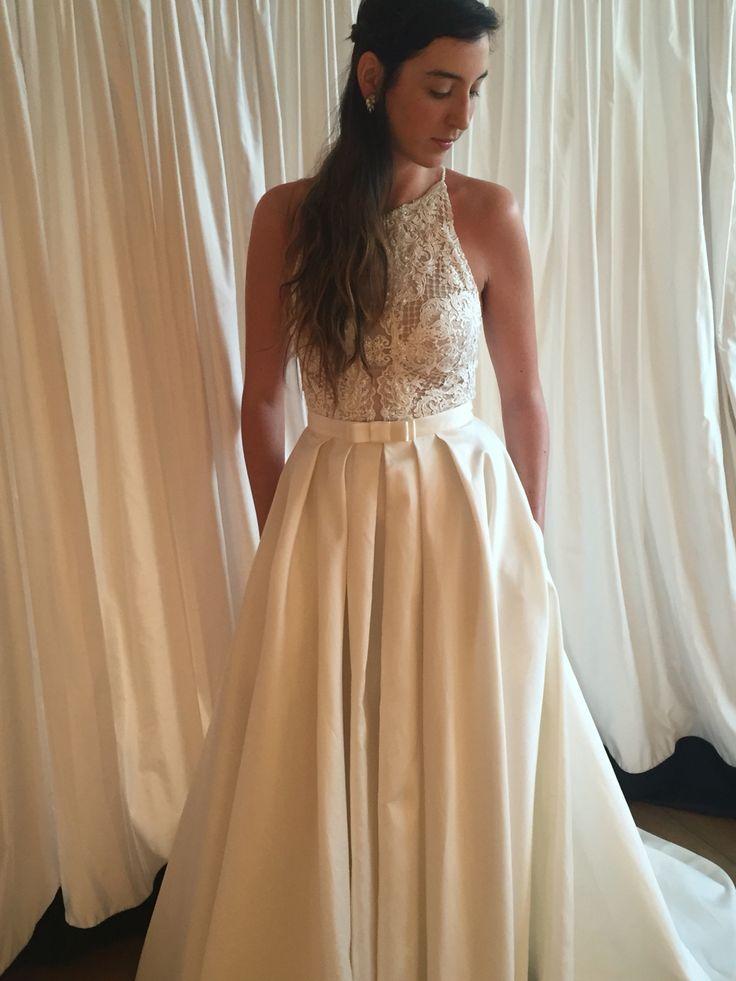 Lihi Hod The Dolce Vita Dress Brides Of 2015 Pinterest