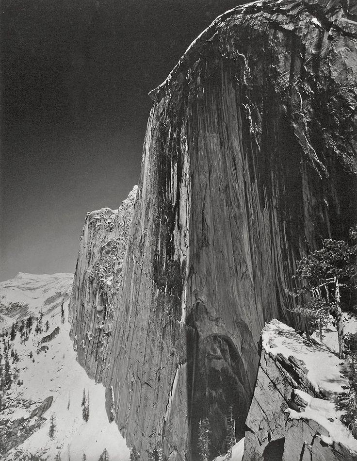 Ansel Adams Monolith