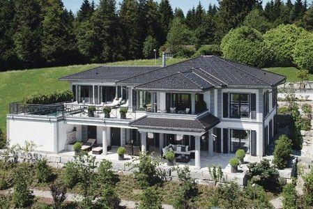 WeberHaus-Villa