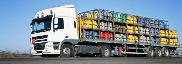 4 Vital Parts of a Dangerous Goods Trailer Insurance Policy