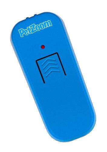 $11.88-$19.99 The PetZoom Sonic Pet Trainer is the effective way to develop positive behavior in your pet. Used by professional pet trainers, Sonic Pet Trainer emits a high frequency ultrasonic pitch that commands your pet's attention, so they obey your commands. The sound is silent to people, but clearly audible to dogs and cats. Use Sonic Pet Trainer to help reinforce verbal commands such as si ...