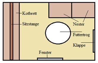 de 25 bedste id er til h hnerstall bauanleitung p pinterest h nseracer plantegning h nsehus. Black Bedroom Furniture Sets. Home Design Ideas