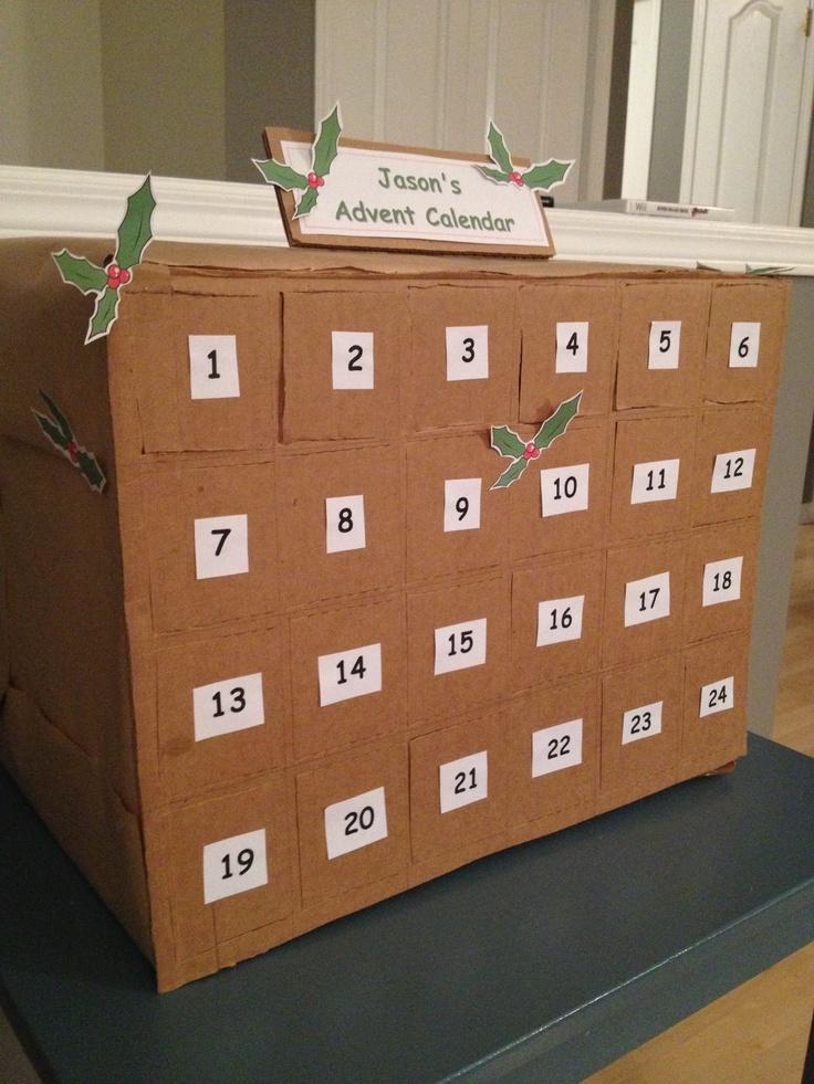 Mens Advent Calendar Ideas : The best advent calendar for men ideas on pinterest