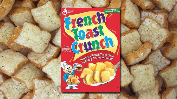 what store sells french toast crunch
