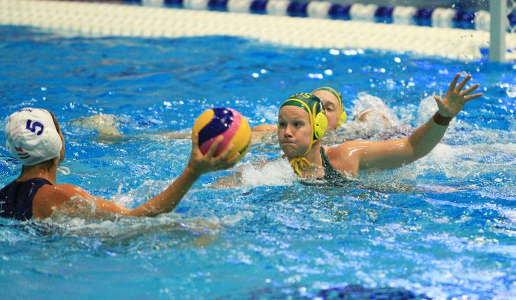 National Water Polo Finals to return to Melbourne | AUS Team | Rio 2016  (2048×1191)