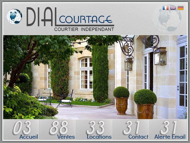 Site internet Prestige : http://www.dialimmo.com/ 6 rue du Poitou, 67100 Strasbourg +33 (0)3 88 33 31 31 E-Mail : ac.allain@icloud.com