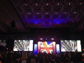 #UK Session at #WPC14 - #raona #microsoft #ms #partner #technology #tecnologia