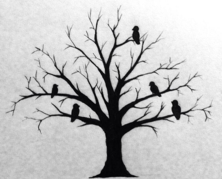 1000+ ideas about Family Tree Tattoos on Pinterest ...