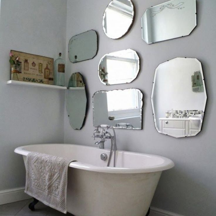 Les 49 meilleures images propos de miroirs mirors sur for Miroir magique au mur