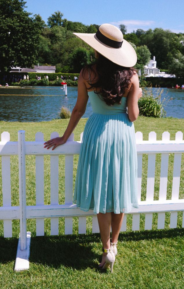 The Londoner » A Day at Henley Royal Regatta