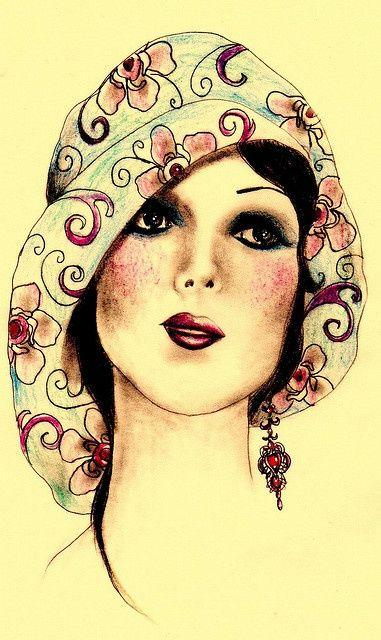 614 Best Images About Art Deco Art Nouveau Posters Foto