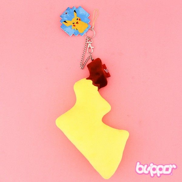 The 25 best pikachu tail ideas on pinterest pikachu game buy pikachu tail keychain big free shipping blippo kawaii shop pronofoot35fo Image collections