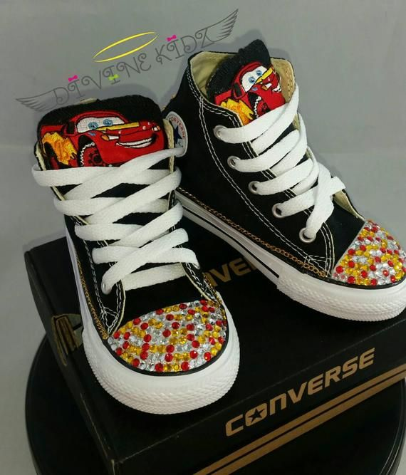 personalized converse for toddlers