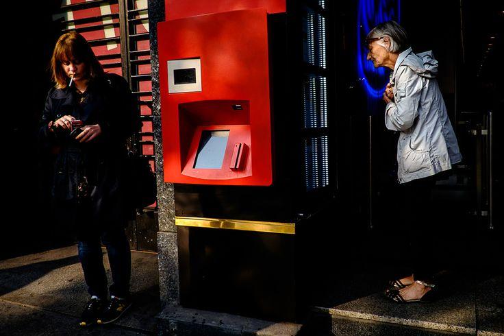 Paris_2014 - Gabi Ben Avrahahm - Streets World