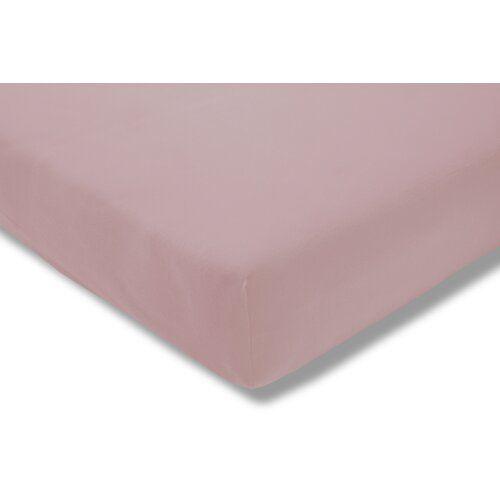Jersey Spannbettlaken Estella Grosse 100 X 200 Cm Farbe Rosa In 2020