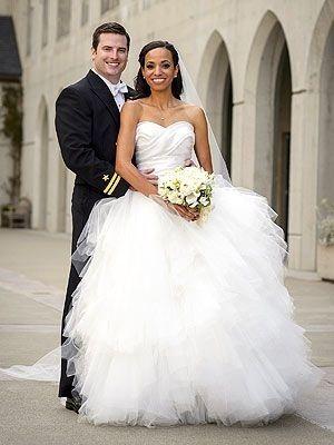 John McCain's son Jack and his wife Renee