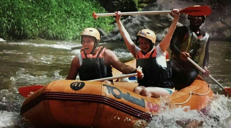 Mt Batur Trek and White Water Rafting  This program is a combination of Mount batur Sunrise trekking and White water rafting in ayung River.  In this program we will invite you to try two adventure different at once. Sunrise trekking in...