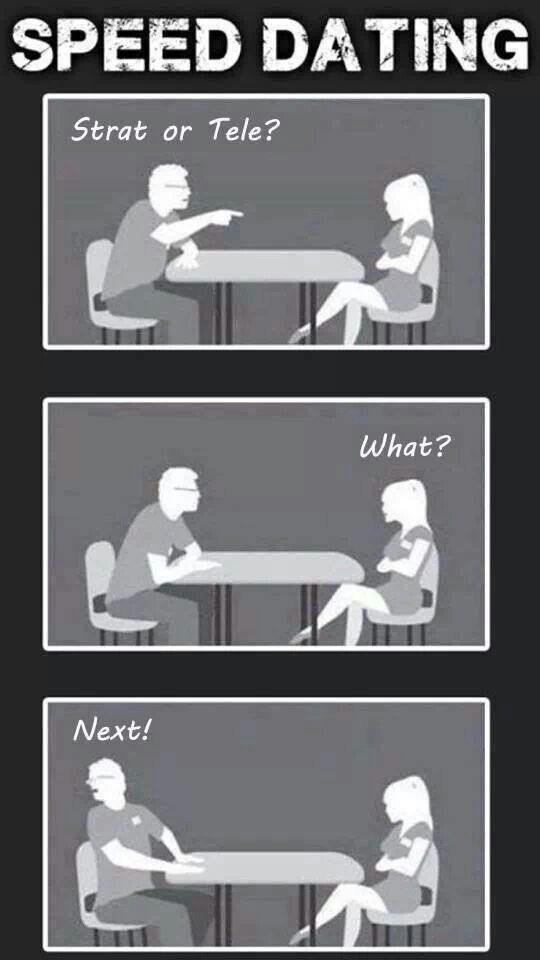 Funny Speed Dating Questions for Her