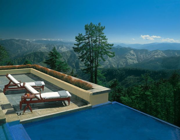 Wildflower Hall, #Shimla : Your #travel can never really be complete without the perfect stay. You need to have a good hotel or #resort where you can rest as well as enjoy the natural beauty of the surroundings. Wildflower Hall, Shimla is a great place where you can enjoy your stay and plan the #trip properly.