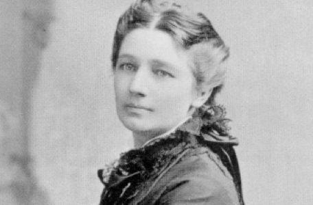 Victoria Woodhull Sept 1838-June 1927.  The first woman to run for president of the US.  Victoria Woodhull, born in Homer, Ohio,  was a contemporary thinker who many felt was well before her time when she ran for President in 1872.   Although most of America has never heard of her, she was a well-known name and face during her time.