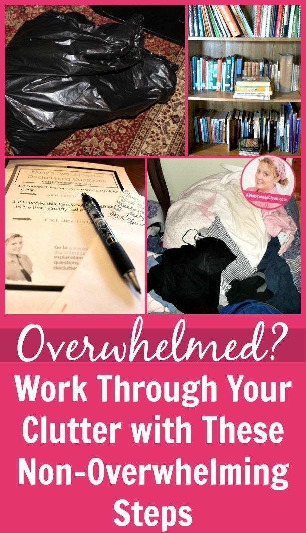 17 Best Images About Decluttering Inspiration On Pinterest