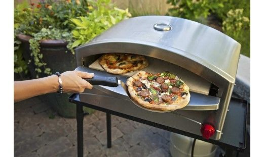 Italia Pizza Oven: on my ultimate home wish list