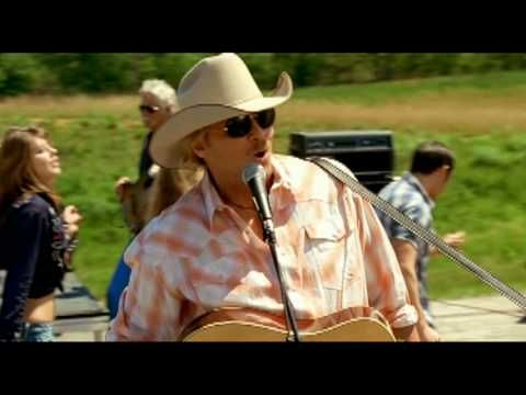 Alan Jackson - Good Time (Official Music Video) - YouTube